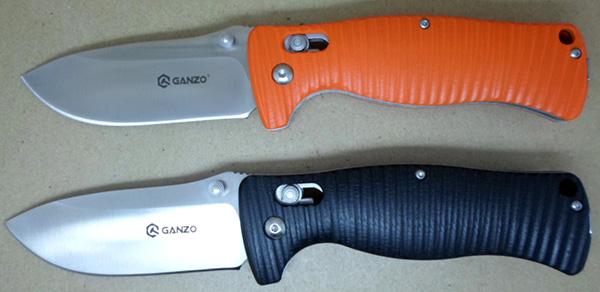 GANZO G720-B G720-O