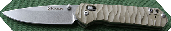 GANZO G717-B  G717-Y  G717-OR