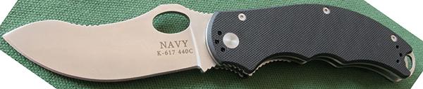 NAVY  K617