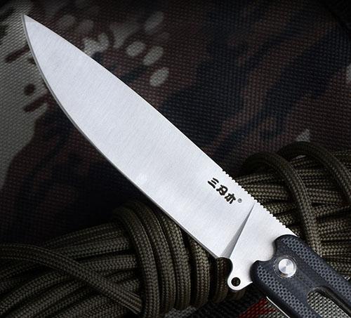 มีด Sanrenmu S731 3