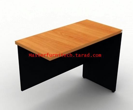 โต๊ะโล่งต่อข้างขวา-ซ้าย (S-100R/L)