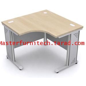 โต๊ะทำงานเข้ามุม (SS1-12120)
