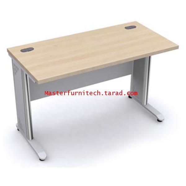 โต๊ะทำงานโล่ง ขาเหล็ก (SS1-1000S-SS1-2000)