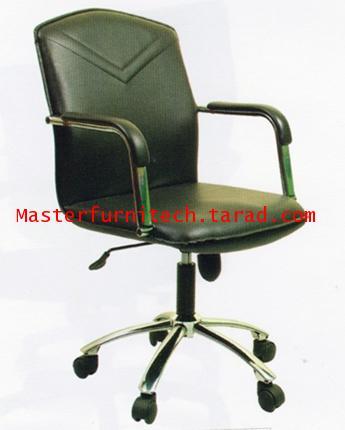 เก้าอี้สำนักงาน รุ่น 13AV(C)