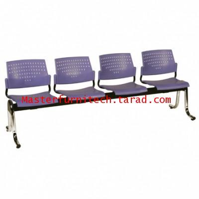 เก้าอี้แถว แบบ 4 ที่นั่ง รุ่น VC-620/4