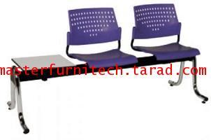 เก้าอี้แถว แบบ 2 ที่นั่ง  รุ่น VC-624