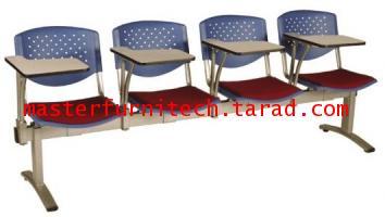 เก้าอี้แถว แบบ 4 ที่นั่ง รุ่น VC-638