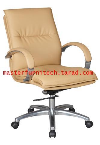 เก้าอี้สำนักงาน  รุ่น CNR-126M