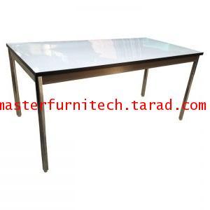 โต๊ะอเนกประสงค์ ขาถอด รุ่น PTG-80180