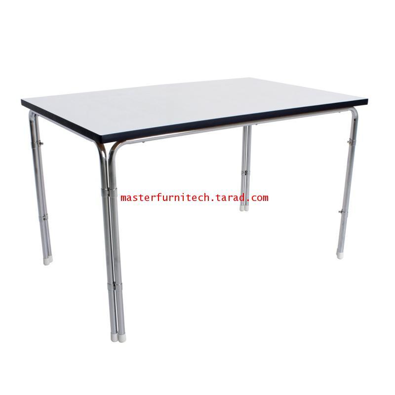 โต๊ะอเนกประสงค์ ขาคู่ รุ่น PTK-76150