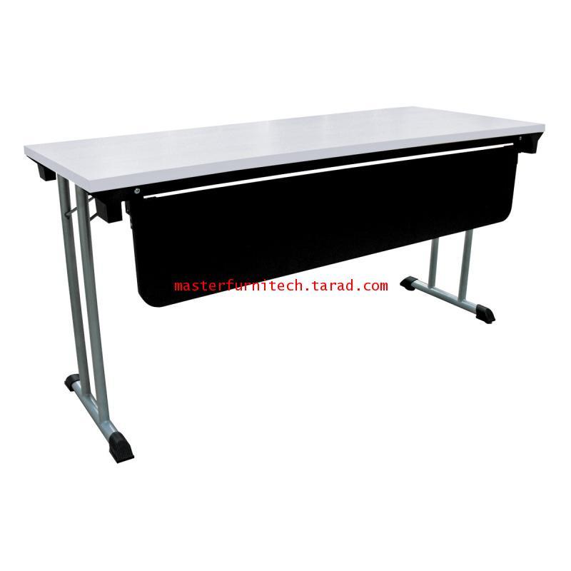 โต๊ะอเนกประสงค์ หน้าขาว รุ่น FLASH/F-150