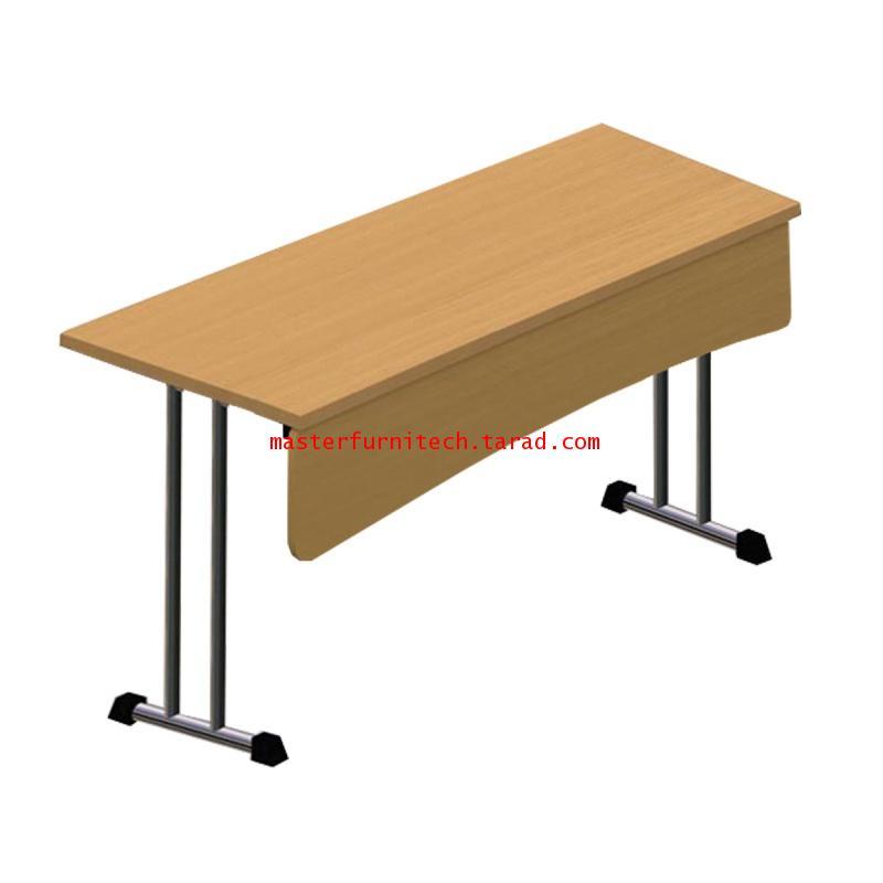 โต๊ะอเนกประสงค์ หน้าลายไม้ รุ่น FLASH/F-150