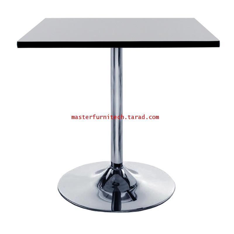 โต๊ะอเนกประสงค์ ขาทรงแชมเปญ รุ่น PTG-N76-1