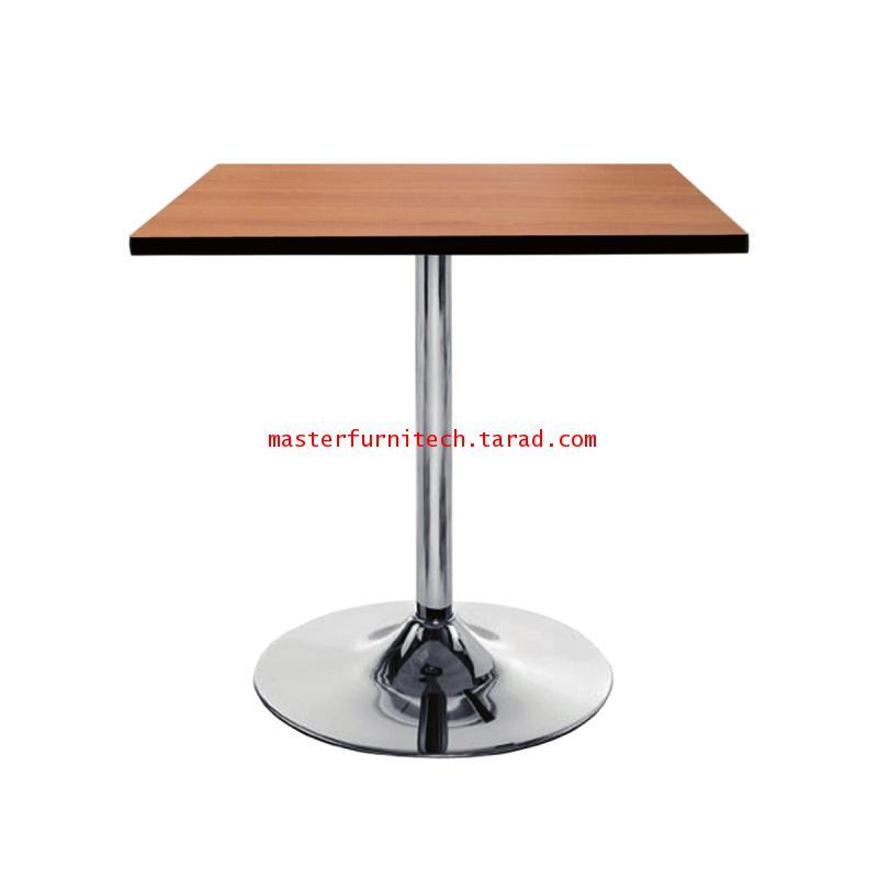 โต๊ะอเนกประสงค์ ขาทรงแชมเปญ รุ่น PTG-N76-1 1