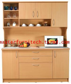 ชุดตู้ครัว Kitchen Cabinets 1