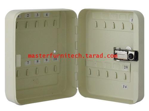 ตู้เก็บกุญแจ เอเพ็กซ์ AKC/DKC-20