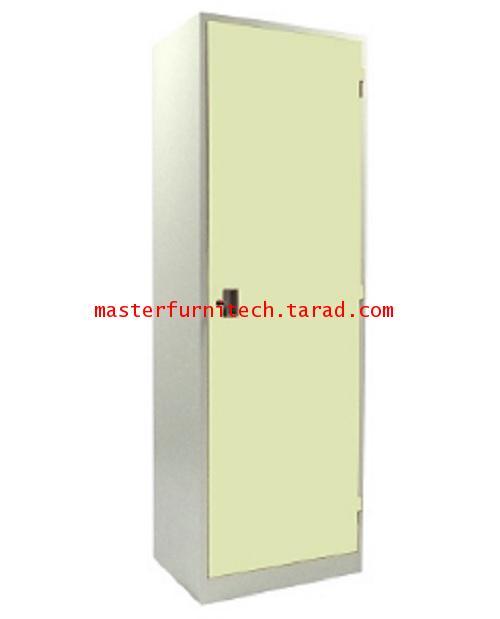 ตู้เหล็กอเนกประสงค์ สีเขียว+ขาว