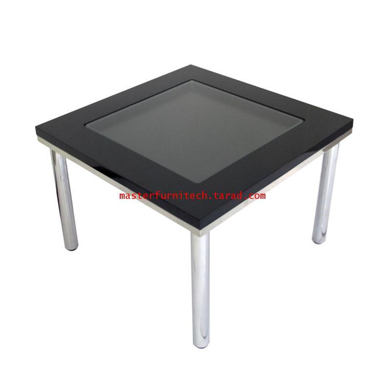โต๊ะข้างสำหรับชุดรับแขก รุ่น SQ60