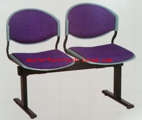 เก้าอี้แถว แบบ 2 ที่นั่ง  รุ่น DT-089