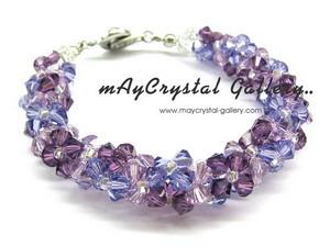 เครื่องประดับ คริสตัลแบรนด์แท้ (Embellished with Crystals from Austria)