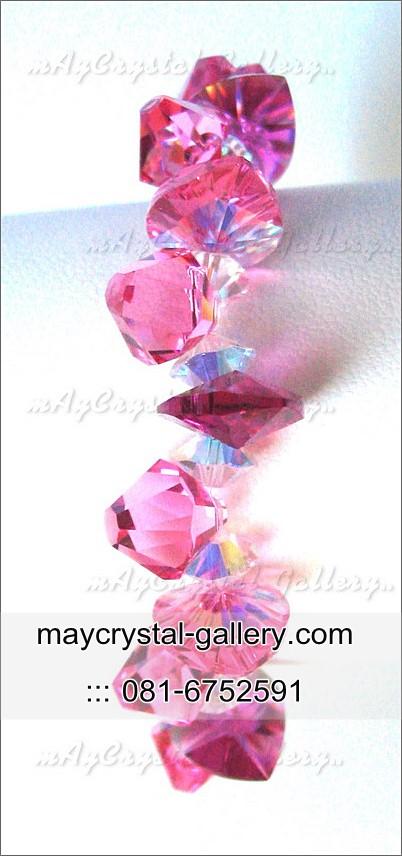 สร้อยข้อมือ คริสตัลแบรนด์แท้ (Embellished with Crystals from Austria) 1