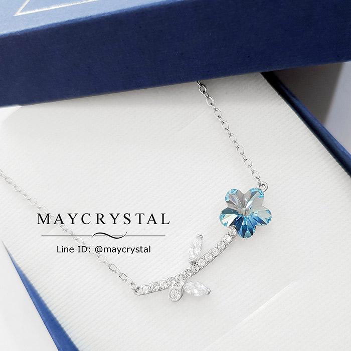 SALE คริสตัลแบรนด์แท้ จากประเทศออสเตรีย (Embellished with Crystals from Austria) 1