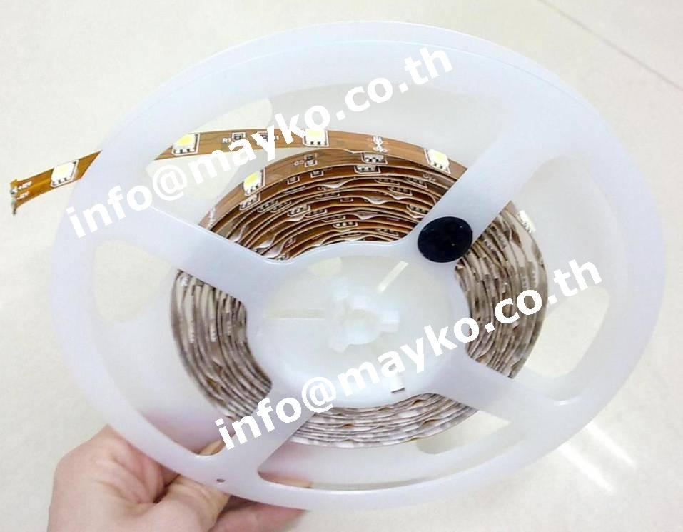 ไฟ LED Strip : 5050-SMD (30 LEDs)
