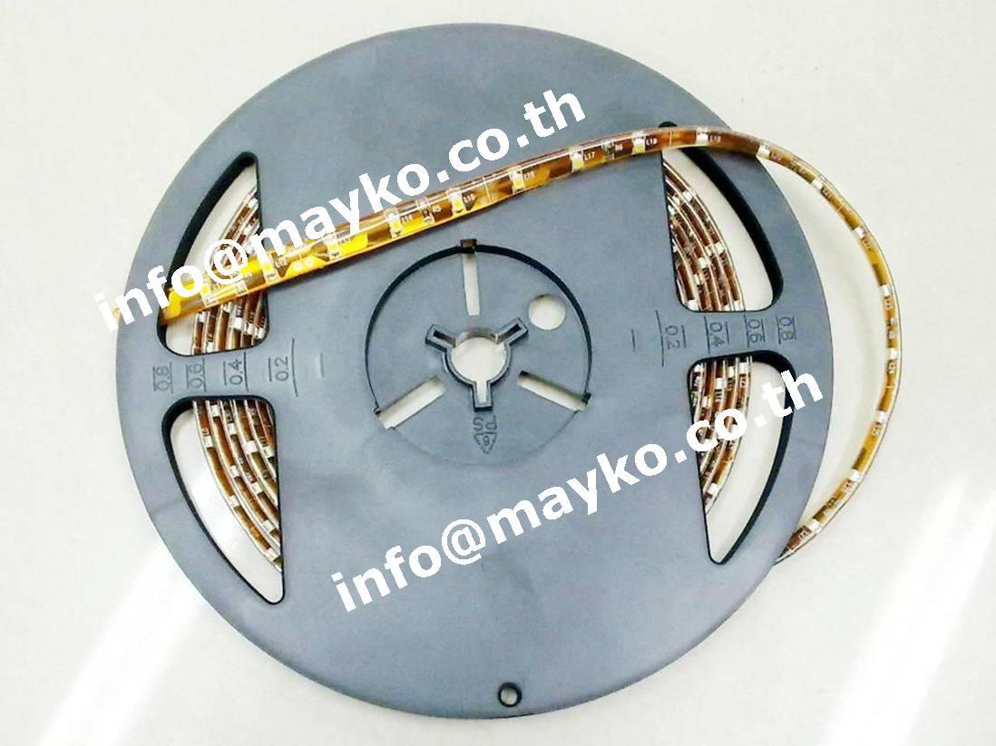 ไฟ LED Strip : 3528-SMD (60 LEDs / ชนิดกันน้ำ)