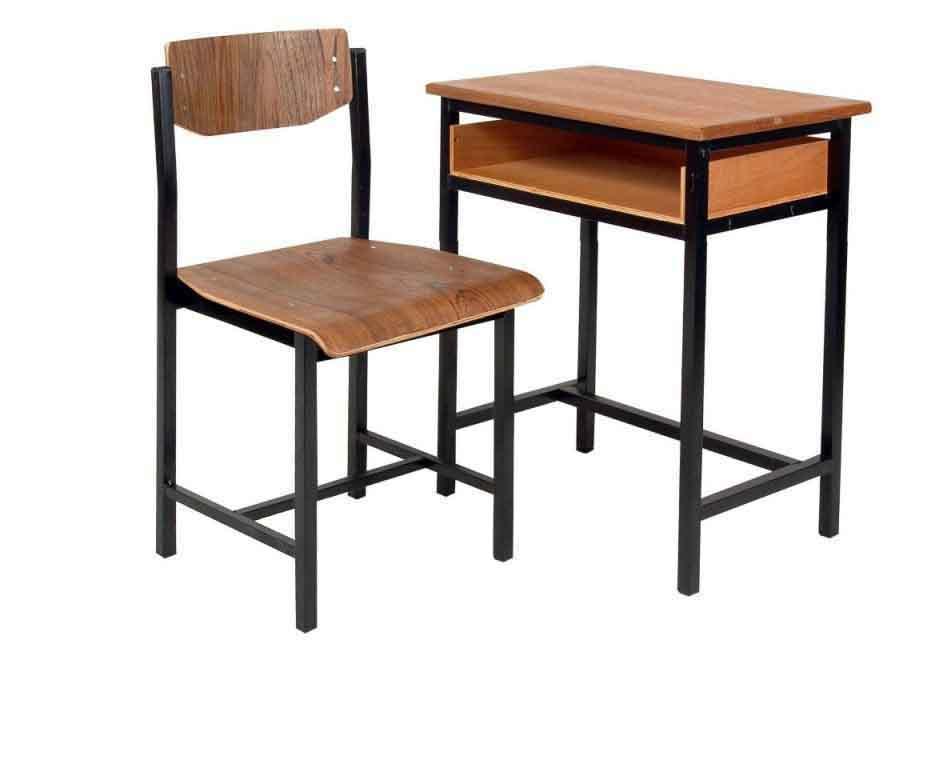 MD2-001 โต๊ะเก้าอี้นักเรียน A3 ประถม