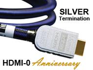 สายสัญญาณ HDMI-0 Anniversary v2.0 ความยาว 15 เมตร รองรับ 3D 2160p 15.8 Gbit/s (4k x 2k)