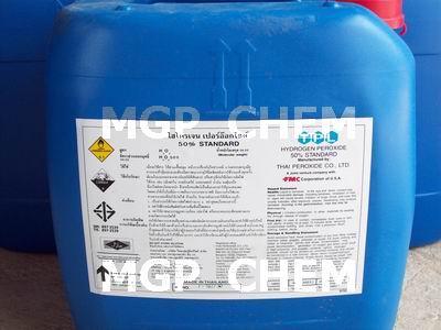 ไฮโดรเจน เปอร์ออกไซด์,น้ำยาฟอกขาว,Hydrogen Peroxide