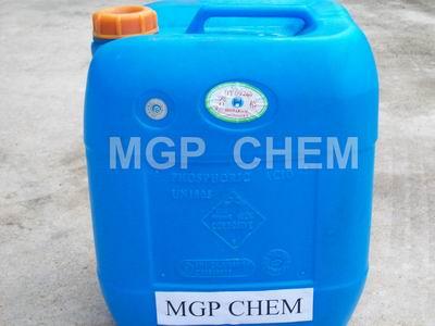 ฟอสฟอริค แอซิด, กรดฟอสฟอริค, Phosphoric Acid