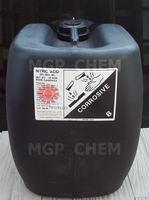 กรดไนตริก, ไนตริก แอซิด, กรดดินประสิว, Nitric Acid