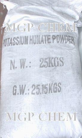 โปแตสเซี่ยมฮิวเมท, โปตัสเซี่ยม ฮิวเมท, ฮิวมิค, Potassium Humate