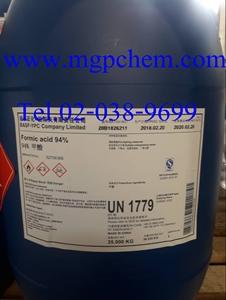 ฟอร์มิก แอซิด, กรดมด, กรดฟอร์มิก, Formic Acid