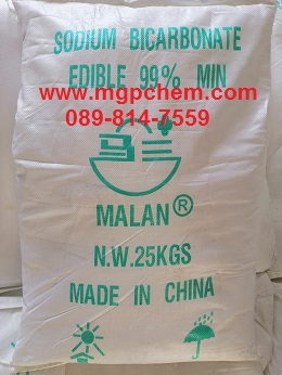 โซเดี่ยม ไบคาร์บอเนต, เบคกิ้งโซดา, ไบคาร์บ, Sodium Bicarbonate