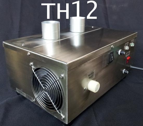 เครื่องทำหมอก เครื่องทำความชื้น รุ่นTH12