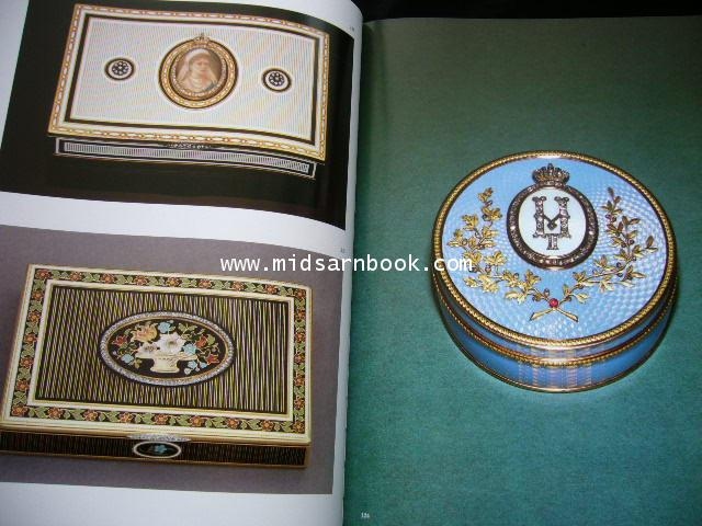 Faberge and the Russian Master Goldsmiths 11