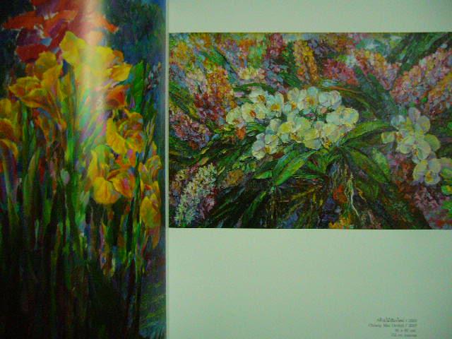 นิทรรศการศิลปกรรมเชิดชูเกียรติศิลปินแห่งชาติ พิชัย นิรันต์ 1