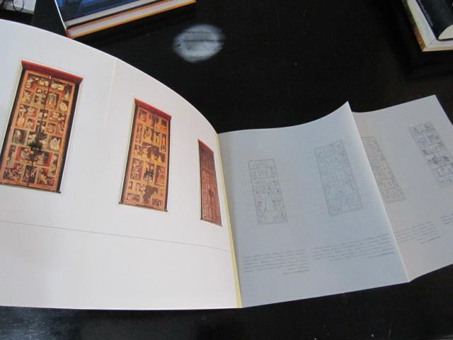 สมุดภาพพระอุโบสถคณะรังษ๊ 9