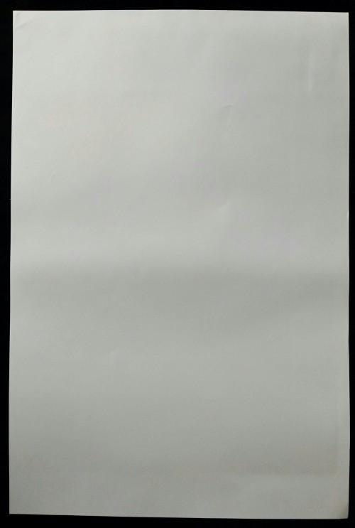 โปสเตอร์งานนิทรรศการศิลปกรรมเชิดชูเกียรติ จักรพันธุ์ โปษยกฤต 1