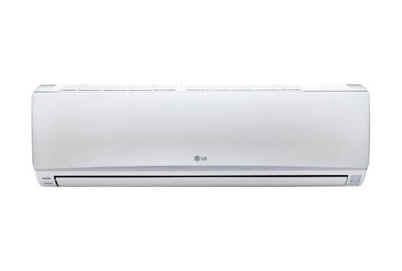 เครื่องปรับอากาศ LG แอร์บ้าน แอลจี รุ่น Econo Plus   S24-SCA6PU  เบอร์5 24,000 BTU