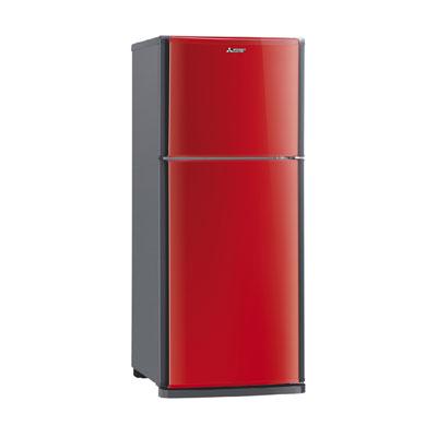 ตู้เย็น 2 ประตู MITSUBISHI มิตซูบิชิ MR-F21E ขนาด 6.4 คิว