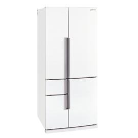 ตู้เย็น 5 ประตู MITSUBISHI มิตซูบิชิ MR-Z65R ขนาด 21.8 คิว