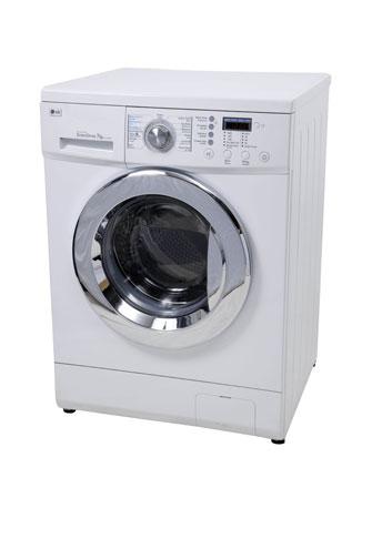 เครื่องซักผ้าฝาหน้า WD-10390TD  ระบบ Inverter Direct Drive ขนาดซัก 7 กิโลกรัม