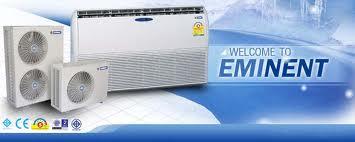แอร์ อิมิเน้นท์ ( EMINENT) แบบติดผนังรุ่น WLG25 / ACG25  ขนาด 24,698  BTU