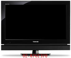 LCD Toshiba 40 HV10   40\'\'