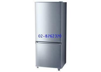 ตู้เย็นพานาโซนิค NR-BU303S (265 ลิตร/ 9.4 คิว)