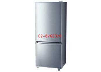 ตู้เย็นพานาโซนิค 2 ประตูNR-BU344S (308 ลิตร/ 10.9 คิว)