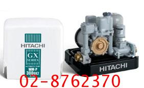 ปั๊มน้ำฮิตาชิอัตโนมัติแรงดันคงที่ WM-P250GX2 ( 250 วัตต์ )